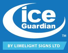 Ice Guardian Logo
