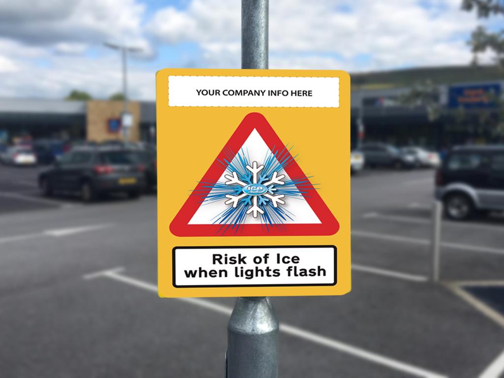 Ice Guardian BB1 C